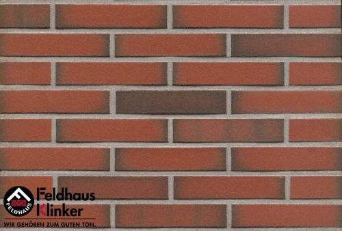 Клинкерная плитка Feldhaus Klinker ardor liso R303NF14 240x14x71 мм