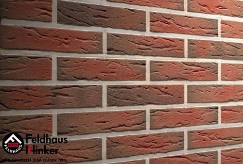 Клинкерная плитка Feldhaus Klinker ardor mana R436NF9 240x9x71 мм