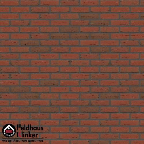 Клинкерная плитка Feldhaus Klinker ardor rustico R307NF9 240x9x71 мм