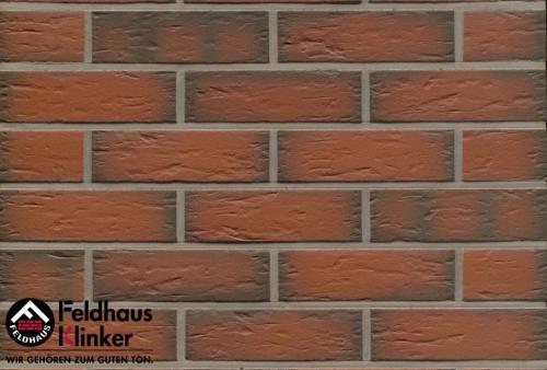Клинкерная плитка Feldhaus Klinker ardor senso R343NF14 240x14x71 мм
