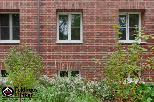 Клинкерная плитка Feldhaus Klinker bacco ardor matiz R991NF14 240x71x14 мм