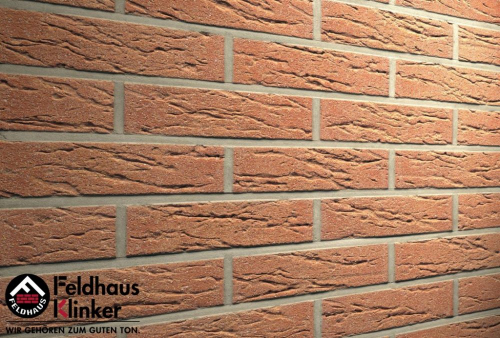 Клинкерная плитка Feldhaus Klinker bronze mana R214DF9 240x9x52 мм