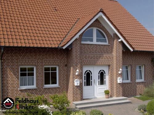 Клинкерная плитка Feldhaus Klinker carmesi liso R400DF9 240x9x52 мм