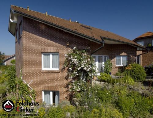 Клинкерная плитка Feldhaus Klinker carmesi liso R400NF9 240x9x71 мм