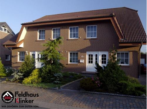 Клинкерная плитка Feldhaus Klinker carmesi mana R435DF9 240x9x52 мм