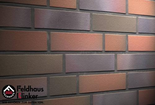 Клинкерная плитка Feldhaus Klinker cerasi maritim R385DF14 240x14x52 мм