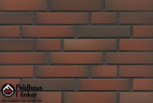 Клинкерная плитка Feldhaus Klinker cerasi viva liso R382DF14 240x14x52 мм
