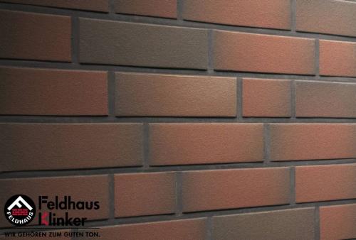 Клинкерная плитка Feldhaus Klinker cerasi viva liso R382NF14 240x14x71 мм