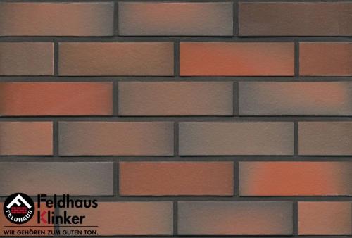 Клинкерная плитка Feldhaus Klinker galena terreno viva R484DF14 240x14x52 мм