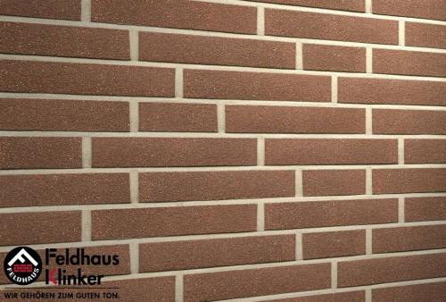 Клинкерная плитка Feldhaus Klinker geo sabio R550DF9 240x9x52 мм