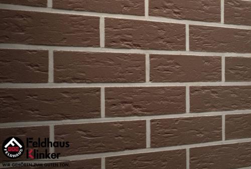 Клинкерная плитка Feldhaus Klinker geo senso R540NF14 240x14x71 мм