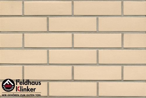Клинкерная плитка Feldhaus Klinker perla liso R100DF9 240x9x52 мм