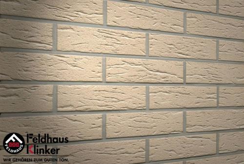 Клинкерная плитка Feldhaus Klinker perla mana R116DF9 240x9x52 мм