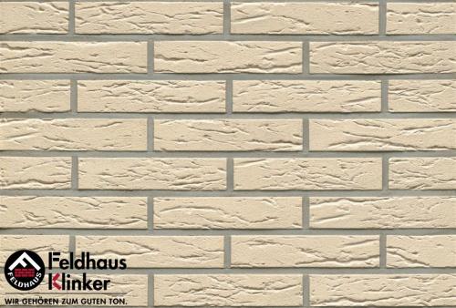 Клинкерная плитка Feldhaus Klinker perla mana R116NF14 240x14x71 мм