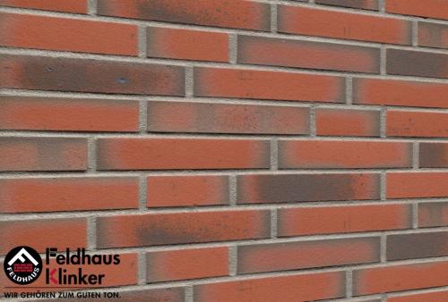 Клинкерная плитка Feldhaus Klinker planto ardor venito R788NF9 240x9x71 мм