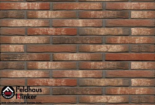 Клинкерная плитка Feldhaus Klinker sintra ardor belino R658DF17 240x52x17 мм
