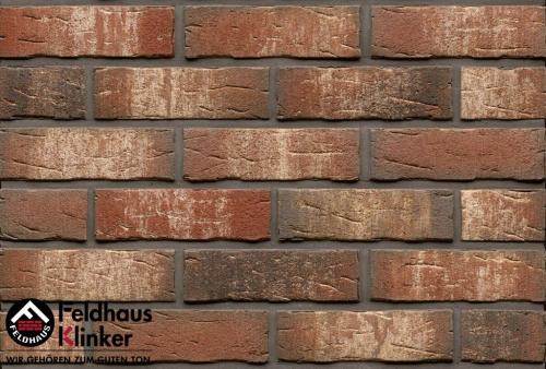Клинкерная плитка Feldhaus Klinker sintra ardor belino R658NF14 240x71x14 мм
