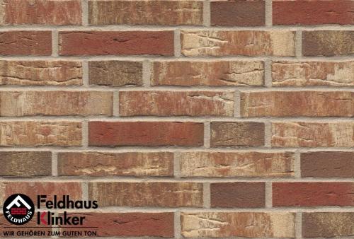 Клинкерная плитка Feldhaus Klinker sintra ardor blanca R690NF14 240x71x14 мм