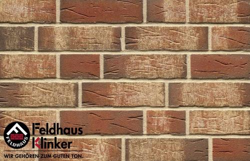 Клинкерная плитка Feldhaus Klinker sintra ardor blanca R690WDF14 215x65x14 мм