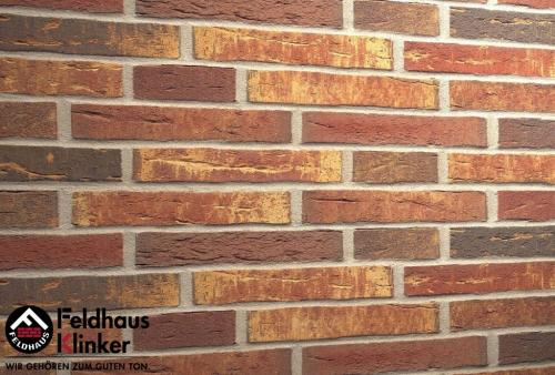 Клинкерная плитка Feldhaus Klinker sintra ardor calino R686DF17 240x52x17 мм
