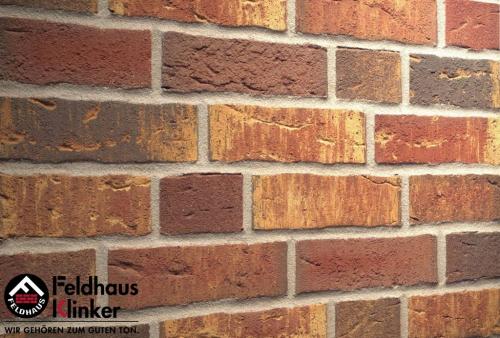 Клинкерная плитка Feldhaus Klinker sintra ardor calino R686NF14 240x71x14 мм