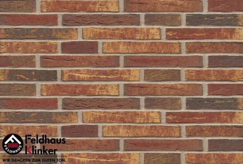 Клинкерная плитка Feldhaus Klinker sintra ardor calino R686WDF14 215x65x14 мм