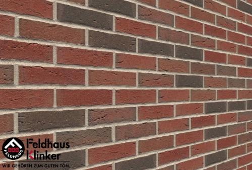 Клинкерная плитка Feldhaus Klinker sintra ardor R689NF14 240x71x14 мм