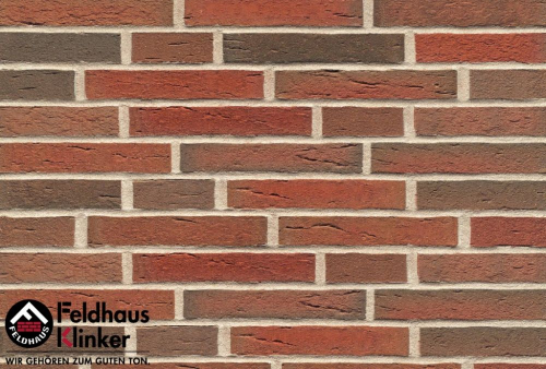 Клинкерная плитка Feldhaus Klinker sintra ardor R689WDF14 215x65x14 мм
