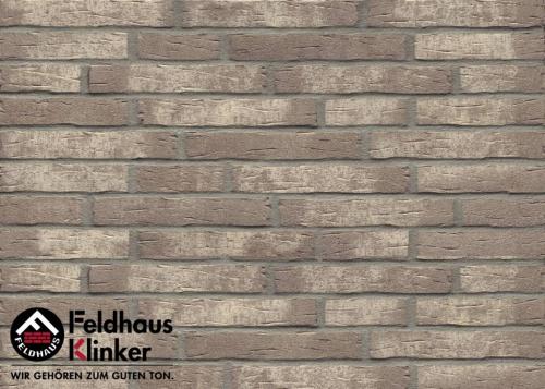 Клинкерная плитка Feldhaus Klinker sintra argo blanco R682DF17 240x52x17 мм