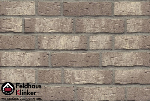 Клинкерная плитка Feldhaus Klinker sintra argo blanco R682NF11 240x71x11 мм