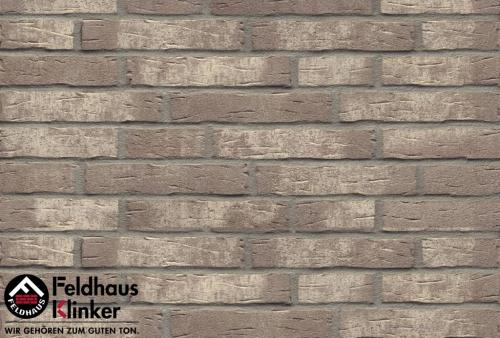 Клинкерная плитка Feldhaus Klinker sintra argo blanco R682WDF14 215x65x14 мм