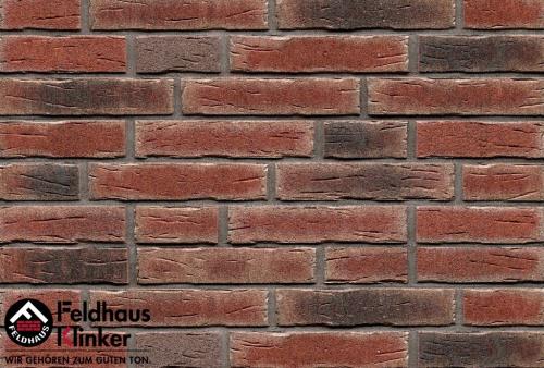 Клинкерная плитка Feldhaus Klinker sintra cerasi nelino R663NF14 240x71x14 мм