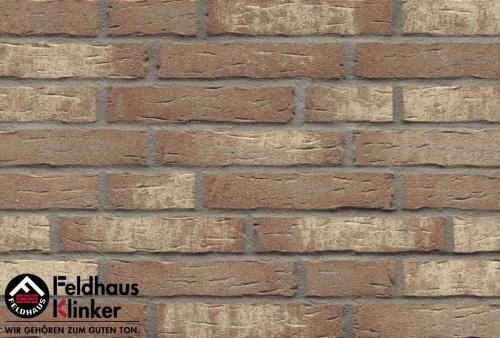 Клинкерная плитка Feldhaus Klinker sintra crema duna R677DF17 240x52x17 мм