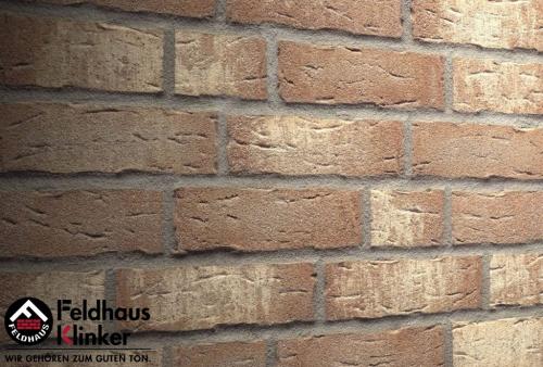 Клинкерная плитка Feldhaus Klinker sintra crema duna R677WDF14 215x65x14 мм