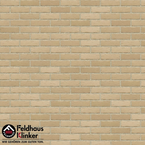 Клинкерная плитка Feldhaus Klinker sintra crema R692DF17 240x52x17 мм
