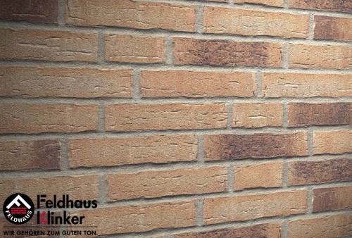 Клинкерная плитка Feldhaus Klinker sintra geo R679NF11 240x71x11 мм