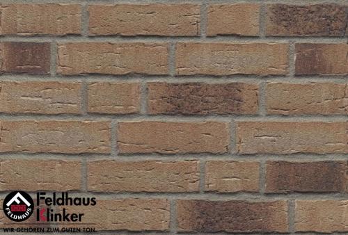 Клинкерная плитка Feldhaus Klinker sintra geo R679NF14 240x71x14 мм
