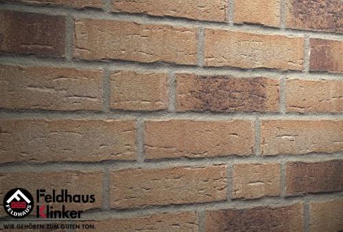 Клинкерная плитка Feldhaus Klinker sintra geo R679WDF14 215x65x14 мм