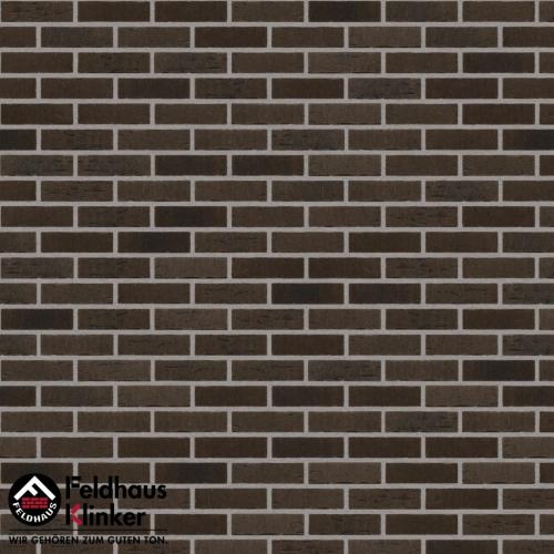 Клинкерная плитка Feldhaus Klinker sintra geo R697DF17 240x52x17 мм