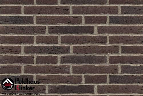 Клинкерная плитка Feldhaus Klinker sintra geo R697NF14 240x71x14 мм