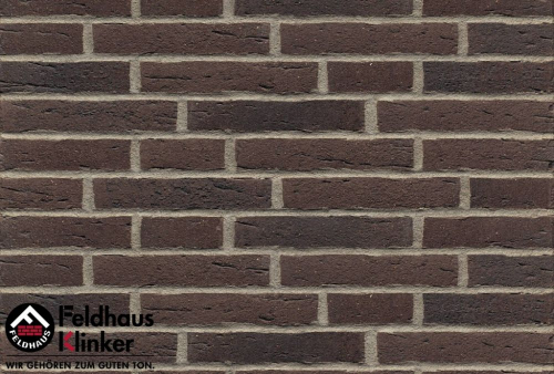 Клинкерная плитка Feldhaus Klinker sintra geo R697WDF14 215x65x14 мм