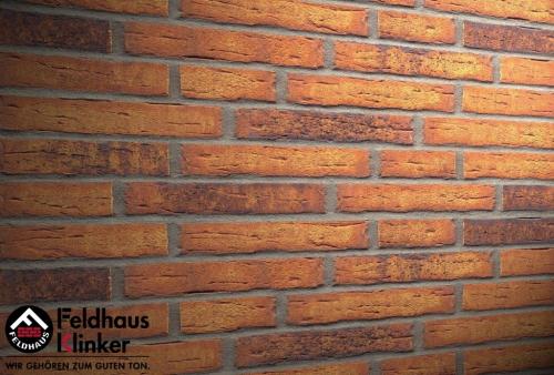 Клинкерная плитка Feldhaus Klinker sintra nolani ocasa R684DF17 240x52x17 мм