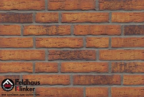 Клинкерная плитка Feldhaus Klinker sintra nolani ocasa R684WDF14 215x65x14 мм