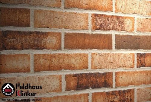 Клинкерная плитка Feldhaus Klinker sintra sabioso binaro R665DF11 240x52x11 мм