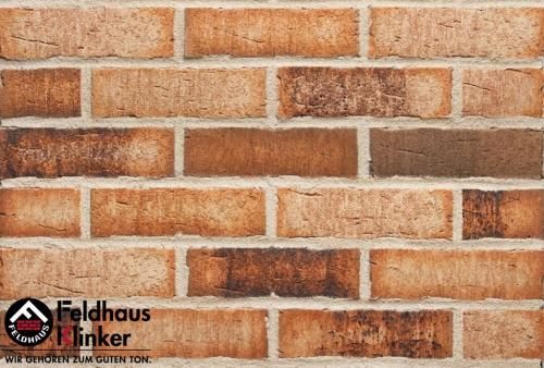 Клинкерная плитка Feldhaus Klinker sintra sabioso binaro R665DF17 240x52x17 мм