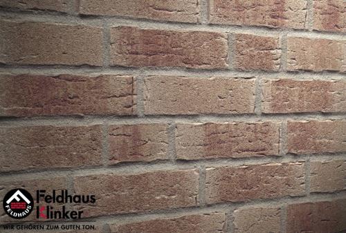 Клинкерная плитка Feldhaus Klinker sintra sabioso ocasa R678NF11 240x71x11 мм