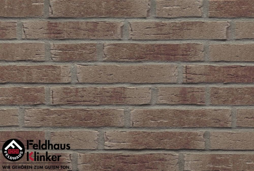 Клинкерная плитка Feldhaus Klinker sintra sabioso ocasa R678WDF14 215x65x14 мм