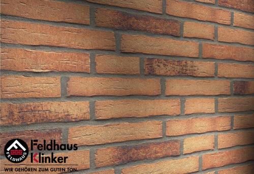 Клинкерная плитка Feldhaus Klinker sintra sabioso ocasa R695NF11 240x71x11 мм