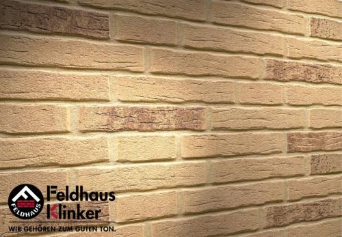 Клинкерная плитка Feldhaus Klinker sintra sabioso R688NF14 240x71x14 мм