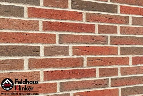 Клинкерная плитка Feldhaus Klinker sintra terracotta bario R698NF11 240x71x11 мм